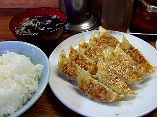 060830亀戸餃子02