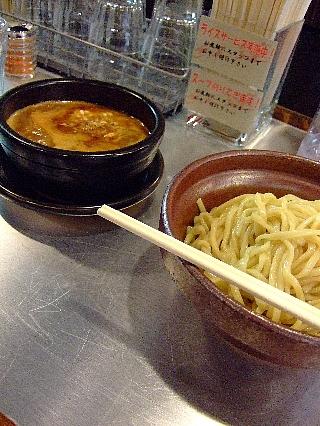 早稲田紅蓮つけ麺03
