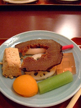 成田山坊入り料理10