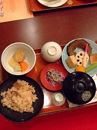 成田山坊入り料理03