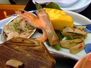 海山夕食03