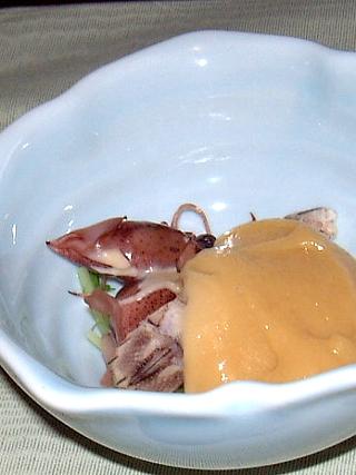 聚楽の夕食04