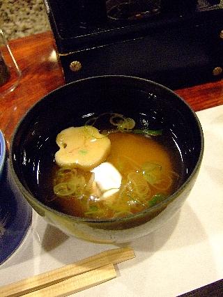 080801焼岳夕食16
