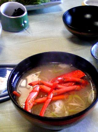 聚楽朝食04