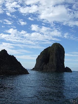 岩礁観光09