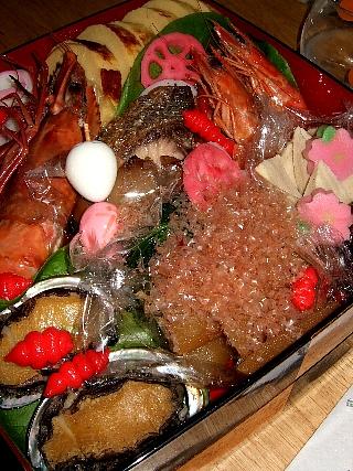 おせち料理02