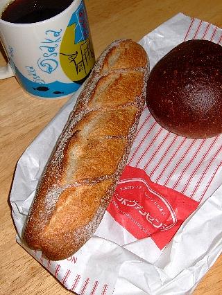 早稲田のフランスパン03