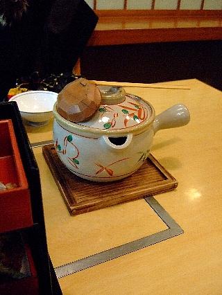 茶がゆ14