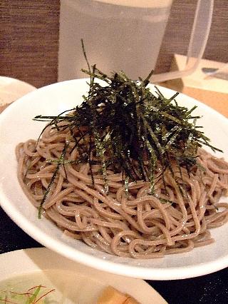 つけ蕎麦安土05
