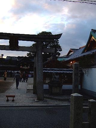 晴明神社04