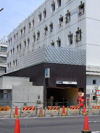 副都心線西早稲田01