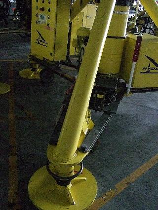 ANA機体整備工場見学07