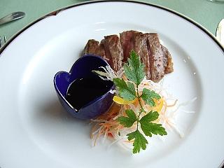 05肉料理
