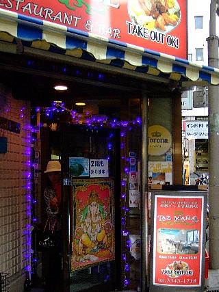 新宿のカレー00