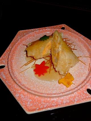 エピナール那須の和夕食11a