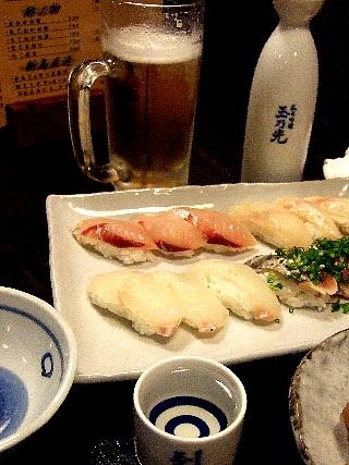 新橋魚や01