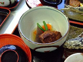 杉匠昼食04