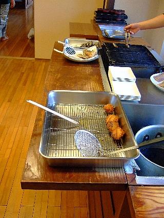日間賀観光ホテル朝食05