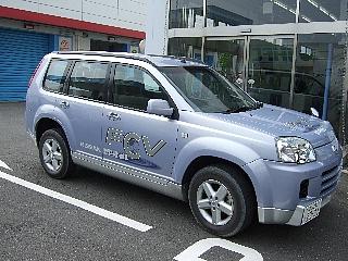 燃料電池車01