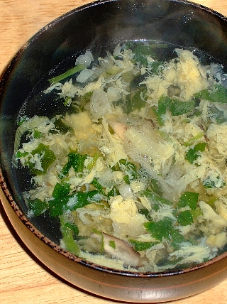 卵スープ03