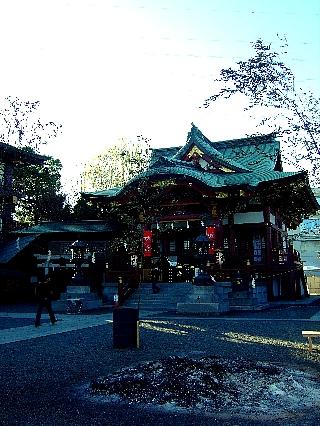 羽田神社02