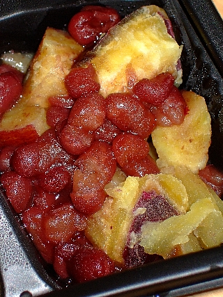 スマートデリ04豚肉しょうが焼セット08