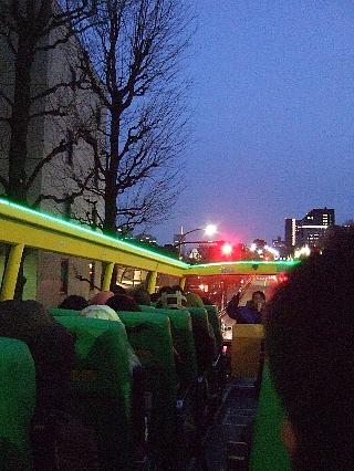 夜桜バスツアー06