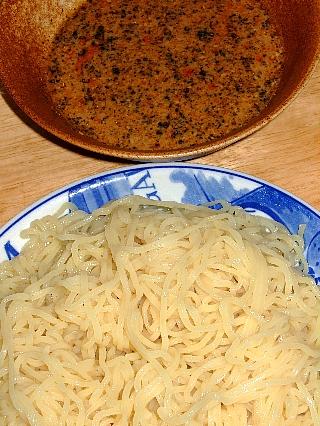 味噌つけ麺工夫blog