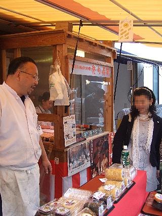 成田山祭り寿司01