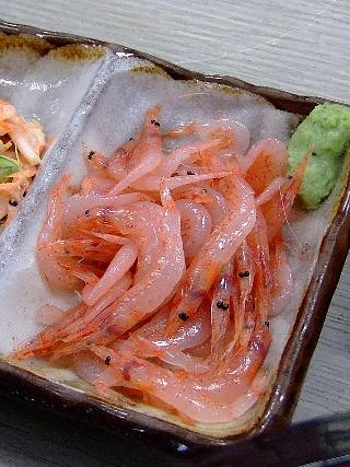 桜エビ昼食03