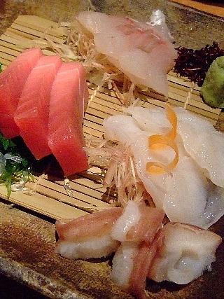 函館海鮮漁火千駄ヶ谷03