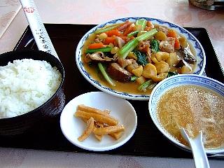 天津菜館01