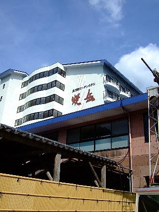 ホテル焼岳01