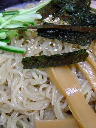 ザルつけ麺03