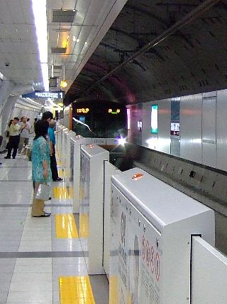 副都心線西早稲田09