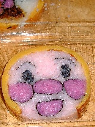 成田山祭り寿司05