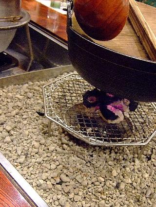 080801焼岳夕食10a