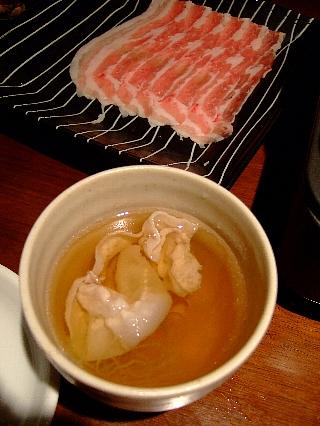 三茶豚しゃぶ07