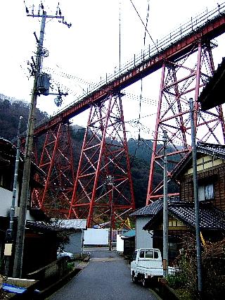 余部鉄橋11