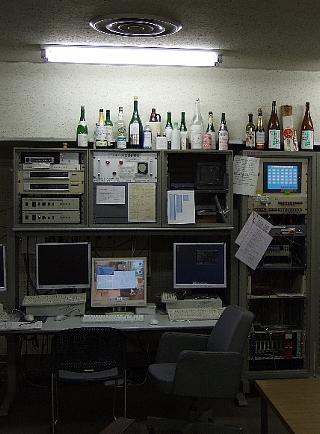 117筑波実験室060727_005