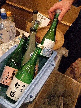 千葉酒販イベント04a2発泡酒