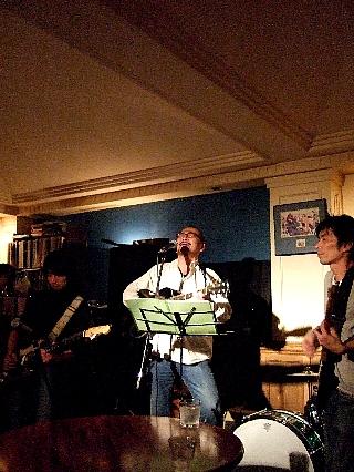 玉井さん三鷹Live03