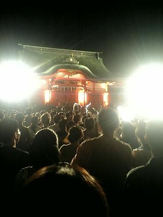 060812花園神社
