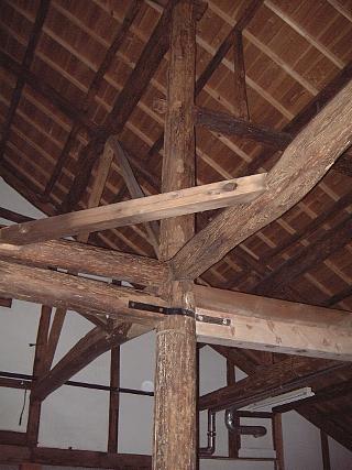 11蔵の天井