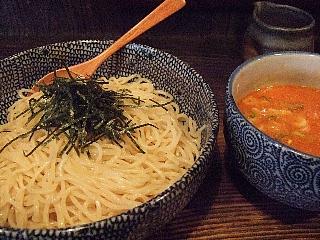 060816暖担々つけ麺