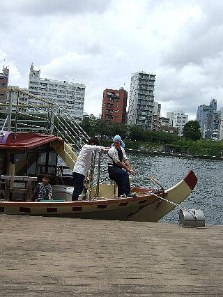 屋形船02