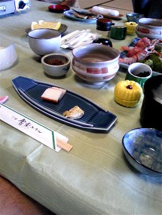 聚楽朝食01