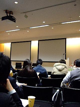 理研1stサイエンスセミナー03