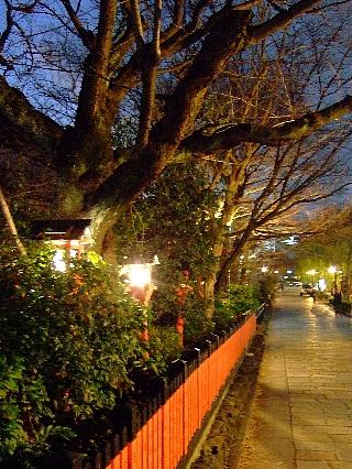 祇園夜景02