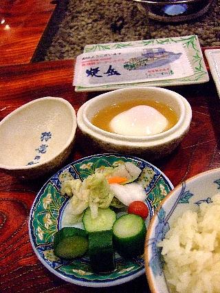 0802焼岳朝食02